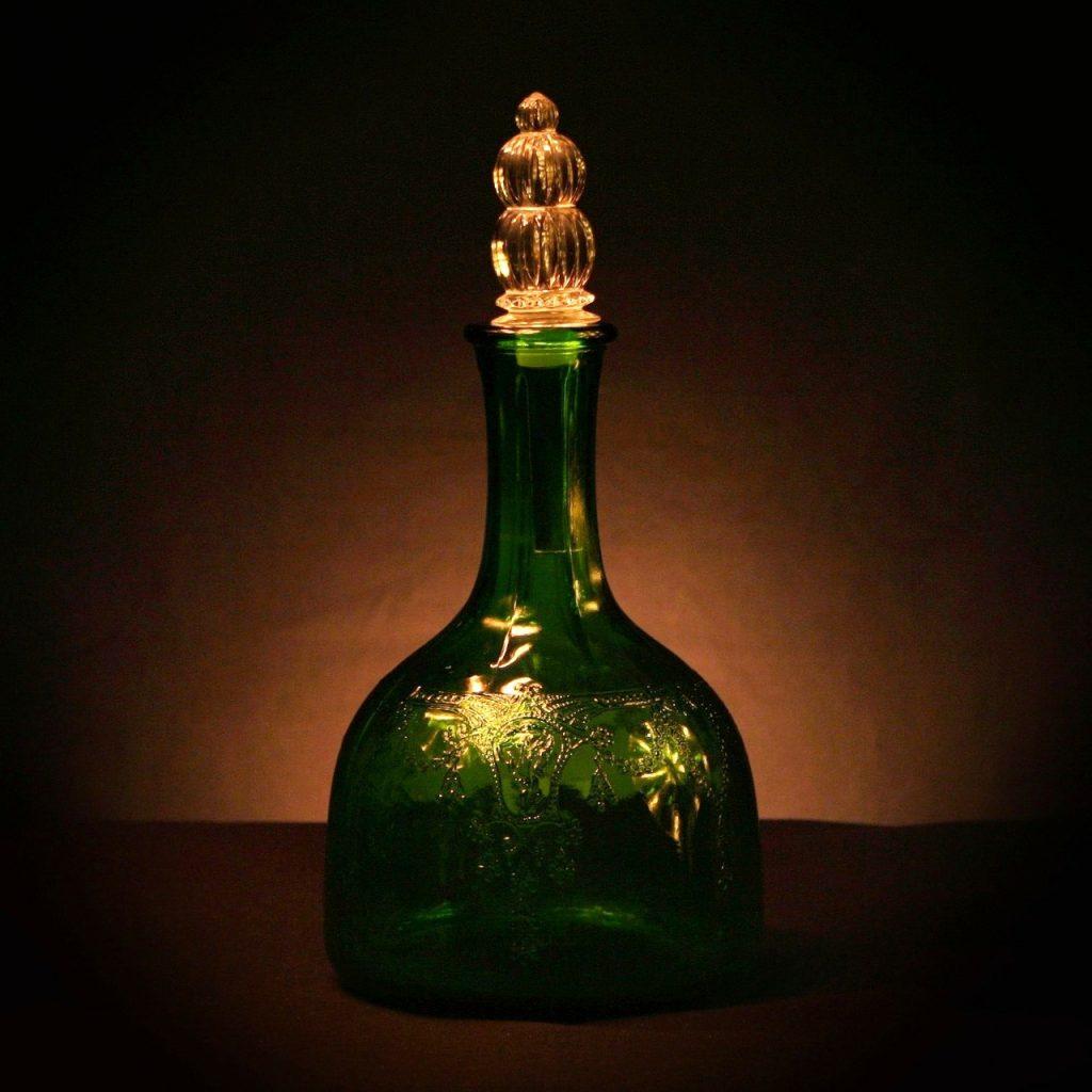 l'histoire et les origines du vinaigrier